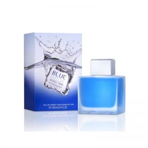 Antonio Banderas «Blue Cool Seduction For Men» 100 ml