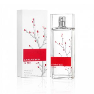 Armand Basi «In Red Eau de Parfum » 100ml