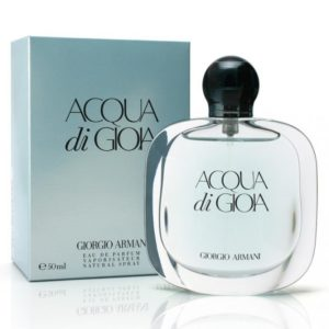 Giorgio Armani «Acqua Di Gioia» 100 ml