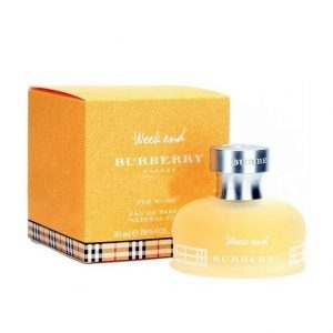 Burberry «Weekend for Women» 100 ml