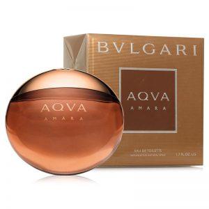 Bvlgari «Aqva Amara» 100 ml