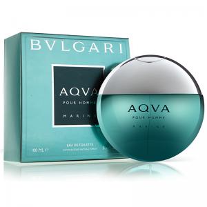 Bvlgari «Aqva Marine» 100 ml