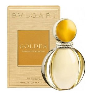 Bvlgari «Goldea» 90 ml