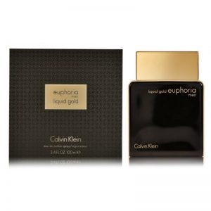Calvin Klein «Euphoria Liquid Gold Euphoria Men» 100 ml
