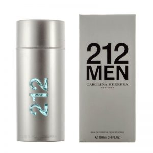 Carolina Herrera «212 Men» 100 ml