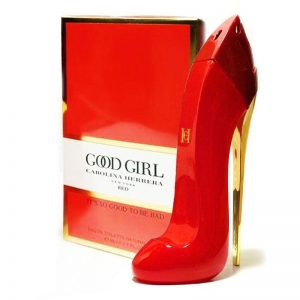 Carolina Herrera «Good Girl Red» 80 ml