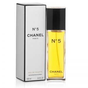 Chanel «№ 5 eau de toilette» 100 ml