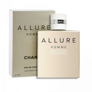Chanel «Allure Homme Edition Blanche» 100 ml