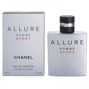 Chanel «Allure Homme Sport» 100 ml