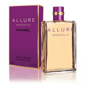 Chanel «Allure Sensuelle» 100 ml