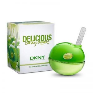 DKNY «Delicious Candy Apples Sweet Caramel» 50 ml