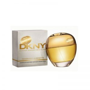 DKNY «Golden Delicious Skin Hydrating Eau de Toilette» 100 ml