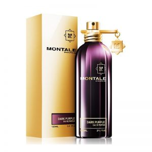 Dark Purple Montale 100 ml