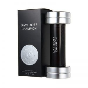 Davidoff «Champion» 90 ml