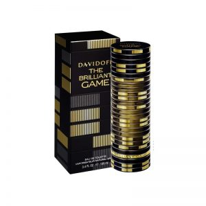 Davidoff «The Brilliant Game» 100 ml