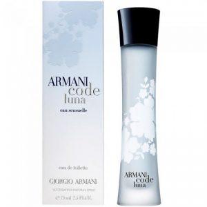 Giorgio Armani «Armani Code Luna» 75 ml
