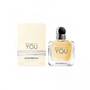Giorgio Armani «Because It's You» 100 ml