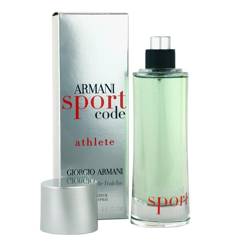 armani code sport 125ml