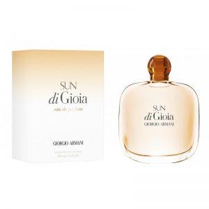 Giorgio Armani «Sun di Gioia» 100 ml