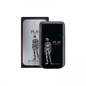 Givenchy «Play in the City for Him» 100 ml