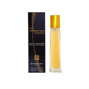 Givenchy «Very Irresistible Poesie d'un Parfum d'Hiver» 75 ml