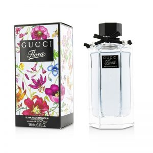 Gucci «Flora by Gucci Glamorous Magnolia» 100 ml