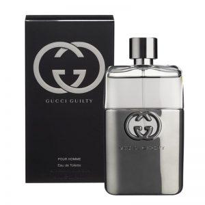 Gucci «Guilty Pour Homme» 100 ml