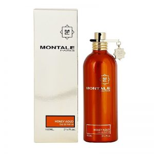 Honey Aoud Montale 100 ml