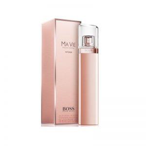 Hugo Boss «Boss Ma Vie Pour Femme» 75 ml
