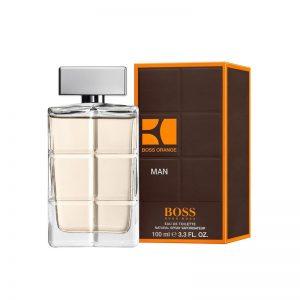 Hugo Boss «Boss Orange Man» 100 ml