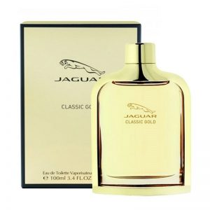 Jaguar «Classic Gold» 100 ml