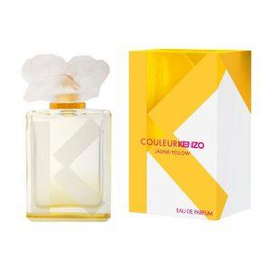 Kenzo «Couleur Kenzo Jaune-Yellow» 50 ml