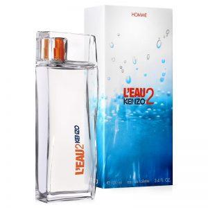 Kenzo «L'Eau 2 Kenzo pour Homme» 100 ml
