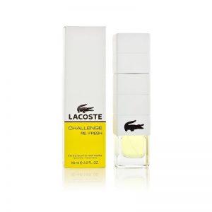 Lacoste «Challenge Re/Fresh» 90 ml