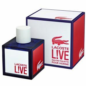 Lacoste «Live» 100 ml