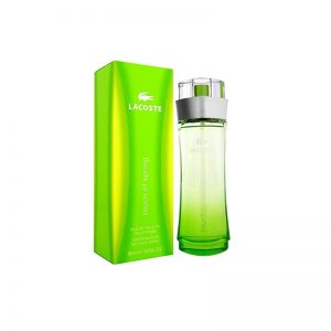 Lacoste «Touch of Spring» 90 ml