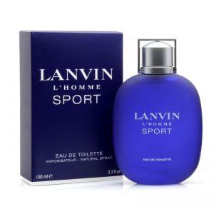 Lanvin «L' Homme Sport» 100 ml