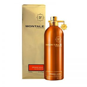 Orange Flowers Montale 100 ml