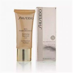 Отшелушивающий гель Shiseido «Bio-Perfomance Exfoliating Treatme»