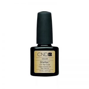 CND Shellac UV Top Coat 7.3 ml