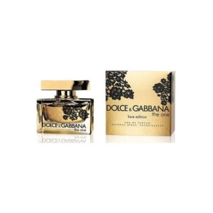 D&G «The One Lace Edition» 75 ml