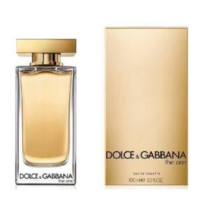 Dolce&Gabbana «The One Eau de Toilette» 100 ml