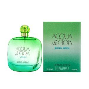 Giorgio Armani Acqua di Gioia Jasmine edition 100 ml