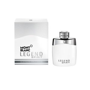 Montblanc Legend Spirit 100 ml