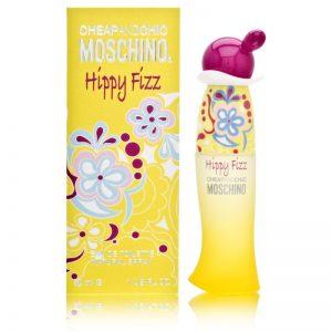 Moschino «Hippy Fizz» 50 ml