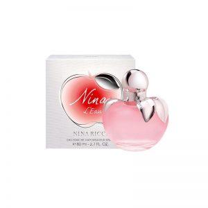 Nina Ricci «Nina L Eau» 80 ml