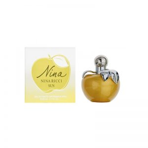 Nina Ricci «Nina Sun» 80 ml