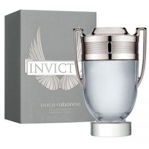 Paco Rabanne «Invictus» 100 ml