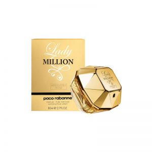 Paco Rabanne «Lady Million» 100 ml