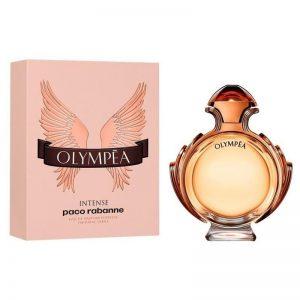 Paco Rabanne «Olympéa Intense» 80 ml